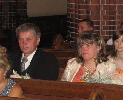 Rodzice Kamila